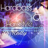 Hardbass & Hardstyle by Dj Rolly