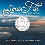 SoulFul Island  (dj set by IrieSpace)
