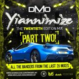 @DMODeejay - #YiannimizeMix20Part2