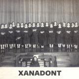 XANAX Mix Series Vol. 2: Slight Chants
