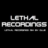 Lethal Recordings mini mix