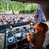 2015-08-02 - Motor City Drum Ensemble @ Dekmantel Festival, Amsterdam