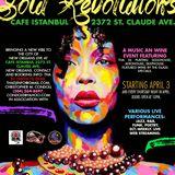 SOUL REVOLUTIONS Ep.23-THA DJ