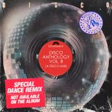 STEPPIN' OUT TO THE POLYDOR DISCO ANTHOLOGY