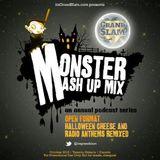 Monster Mashup #1