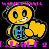 """""""MAKINA MANIA 5"""" Hanger 13 v's The New Monkey(northern stompers mix)2016!"""