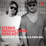 WEEK07_15 Guest Mix - Vidaloca & Piem (ES)