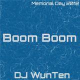 Boom Boom - Memorial Day 2012