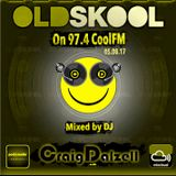 Craig Dalzell On Cool FM [05.08.17] Spinning 3 Turntables