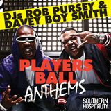 Players Ball Anthems Vol. 1