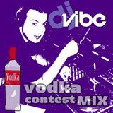 DJ Vibe - Vodka Contest Mix (16 March of 2013 Alkatraz CLUB Live)