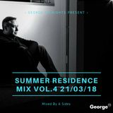 George FM 2018 Summer Residence Mix Vol.4 - 21/03/18