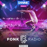 Dannic presents Fonk Radio 049