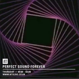 Perfect Sound Forever - 26th August 2015