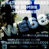Robin Graves Radio Wake & Bake 420 recorded live 4.20.16