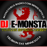 DJ E-MONSTA - My Music Plug Monsta Mix #2