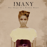 Spot Music Imany - You Will Never Know Radio 4+ 98.3 Fm