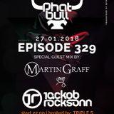 Jackob Rocksonn - Soundtraffic X Phatbull Guestmix