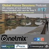 Netmix Global House Sessions Podcast Episode 17