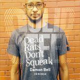 Solid Steel Radio Show 19/9/2014 Part 3 + 4 - Damon Bell