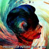 San_Di # Present of Future Past # 018
