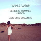 HUMP DAY MIX: Win & Woo - Seeking Summer Mix (Exclusive)