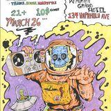 Trance in Yo Pants: Cosmic Underpants Promo