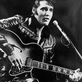 Dance Remix  130 bpm Elvis Presley performing Suspicious Minds