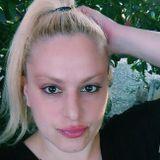 Η Σοφία Πολυχρονοπούλου στην εκπομπή «Με το Ν και με το Β»