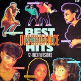 Best Disco Dance Hits - The 12'' Versions (2LP Set) [Record Shack presents] 1984 Hi-Nrg Disco 80s