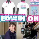 "24-2-2019 "" EDWIN ON "" The JAMM ON Sunday met Edwin van Brakel op Jamm Fm"