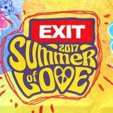 Paul Kalkbrenner - Live @ Exit Festival 2017 (Serbia) Live Set