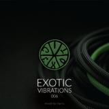 Exotic Vibrations 006 (February 2015)