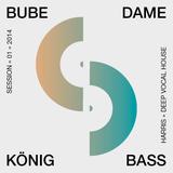 Bube Dame König BASS - No. 01 / 2014 (Harris)