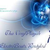 Tha VinylPlayah - Electrobeatzz Restyled 7