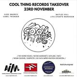Shoreditch Unsigned...presents Cool Thing Records #31