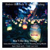 Hober Mallow & dj ShmeeJay - Ain't No Big Thing - 2017-06-22