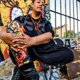 DJ Lady Deep Goes Deep W Lounge Sessions Mix - Amsterdam