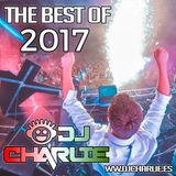 DJ Charlie in session - the best of 2017