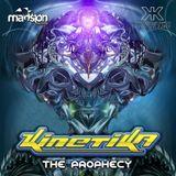 KINETIKA - THE PROPHECY ALBUM MIX