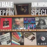 No Half Steppin UK HipHop special 1.3.16