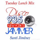 More Than Disco 45 for Disco 935 Lunch Mix