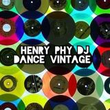 Henry  Phy  dj     Aperol mix party