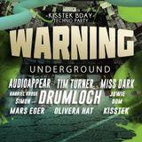 Gabriel KRose @ Warning Underground 05  03 2016