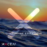 Summer Essentials 2017 [Clean Radio Edit]