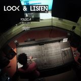 LOOK & LISTEN ► REC 05 // Tolica