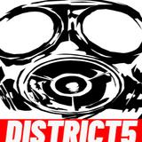 Noz SalaS - Techno Dj Set Live at District 5 (29112019)