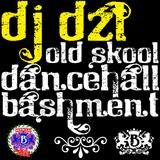 DJ Dzl - Old Skool Bashment Mixxx