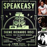 DJ RAIMU Winning Set at SpeakeasyMixWithUs