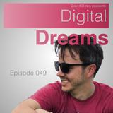 Digital Dreams Radio - Episode 049